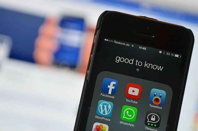 De quan els mitjans socials ens ajuden