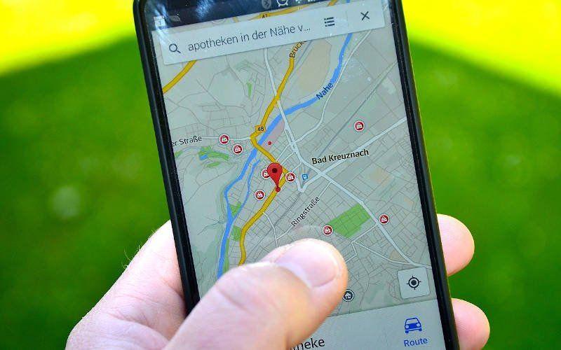 Google, ahora quieren ser más sociales con Google Maps y Android.